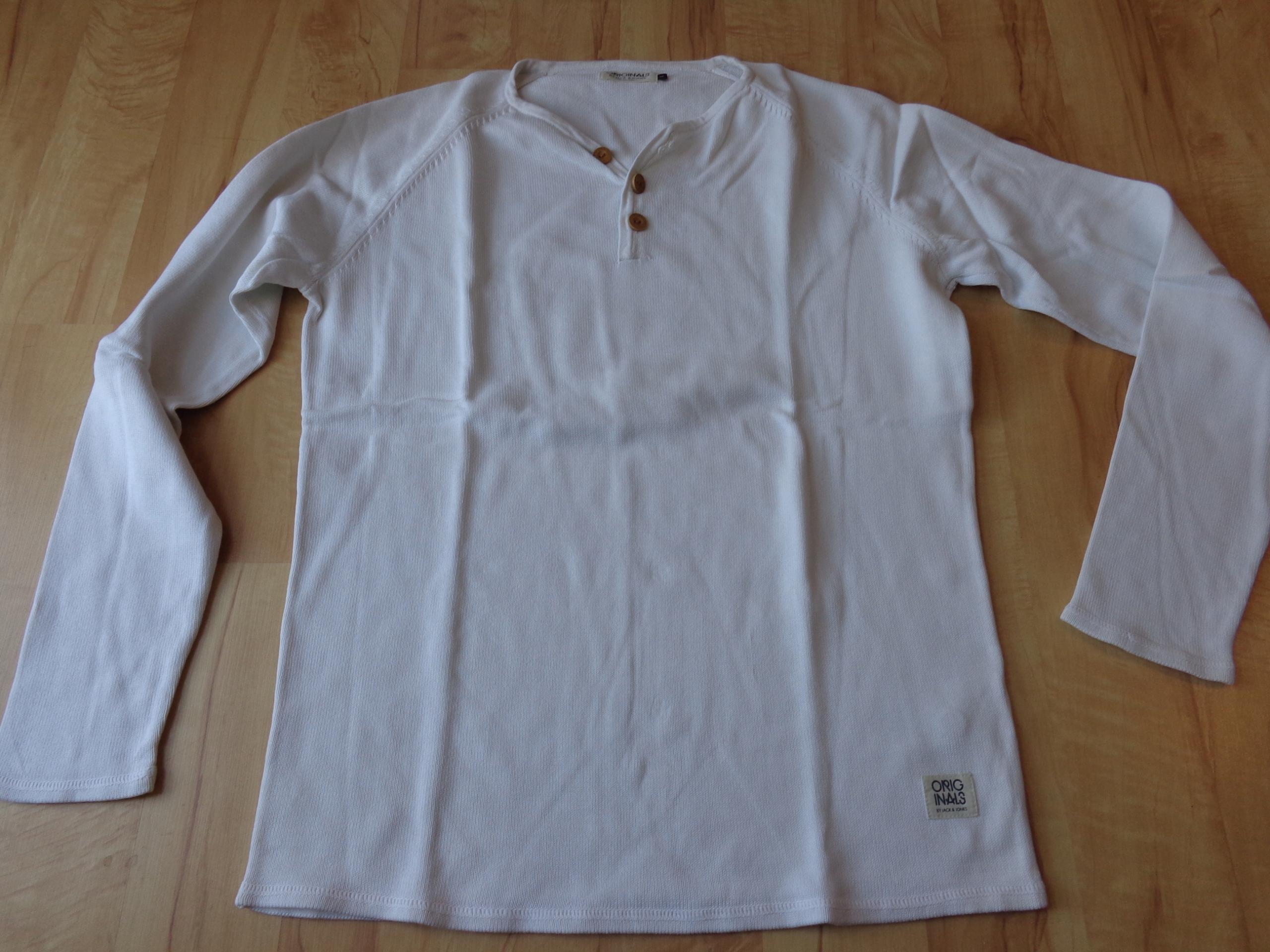 Koszula Jack & Jones bawełna 100% rozmiar L