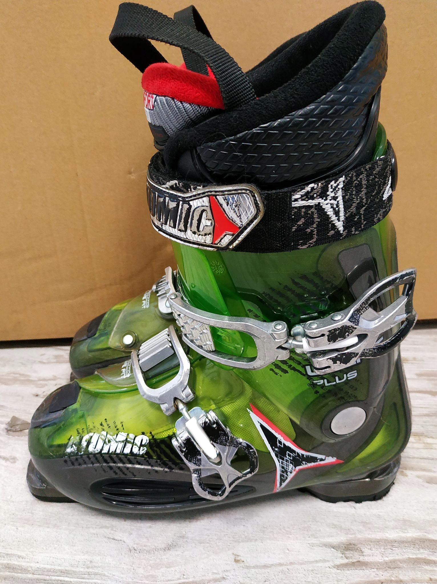 Buty narciarskie ATOMIC Live Fit Plus R.28