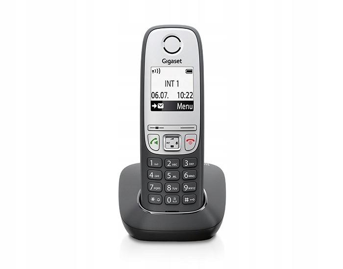 D724X Gigaset A415 telefon bezprzewodowy Dect