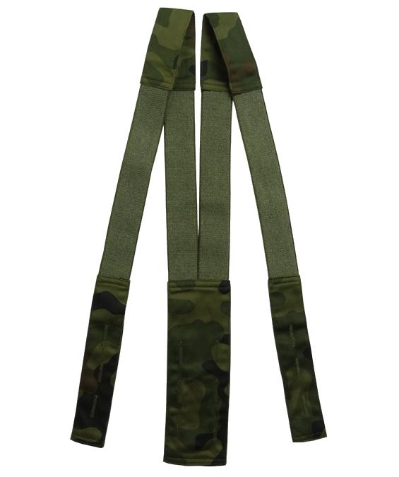 d3cc951461ae0 Szelki Wojskowe Moro do Spodni Wojskowych wz 93 - 6627389209 ...