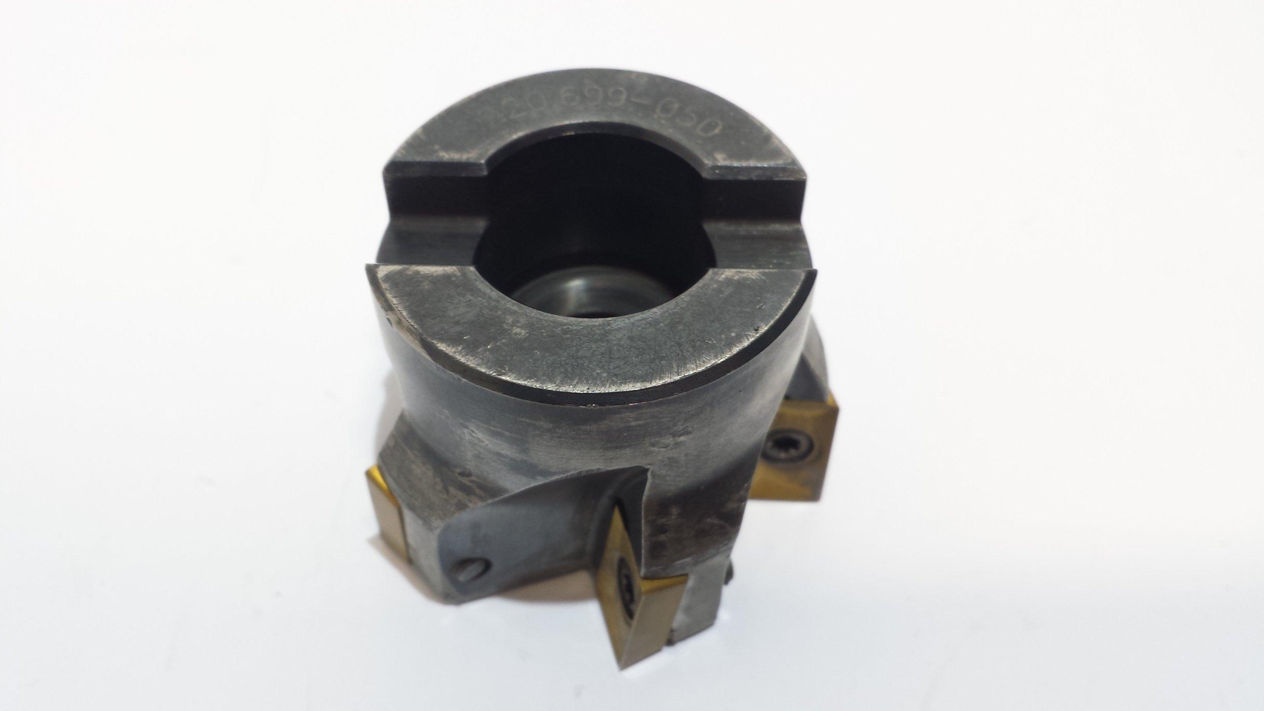 Frez nasadzany głowica R 220.699-050 DOLFAMEX F/V