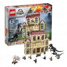Lego 75930