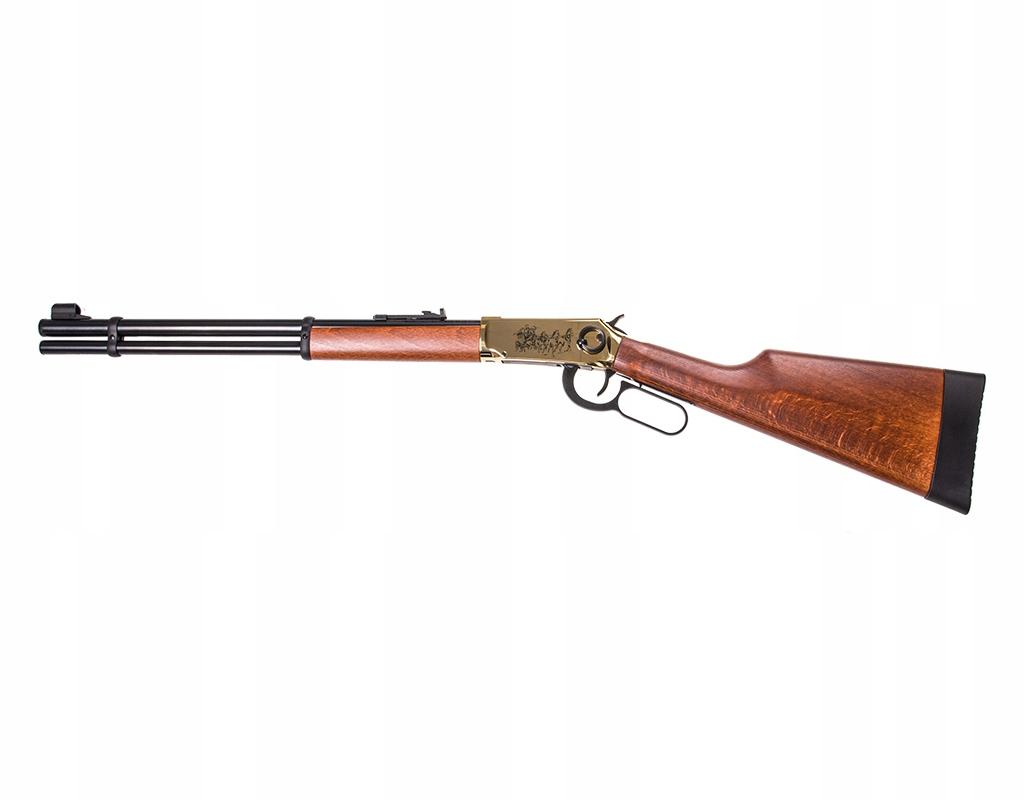 Wiatrówka Walther Lever Action Wells Fargo 4,5 mm