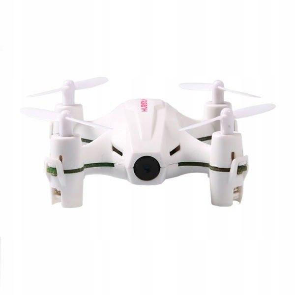 Dron Hubsan nano Q4 Cam H002