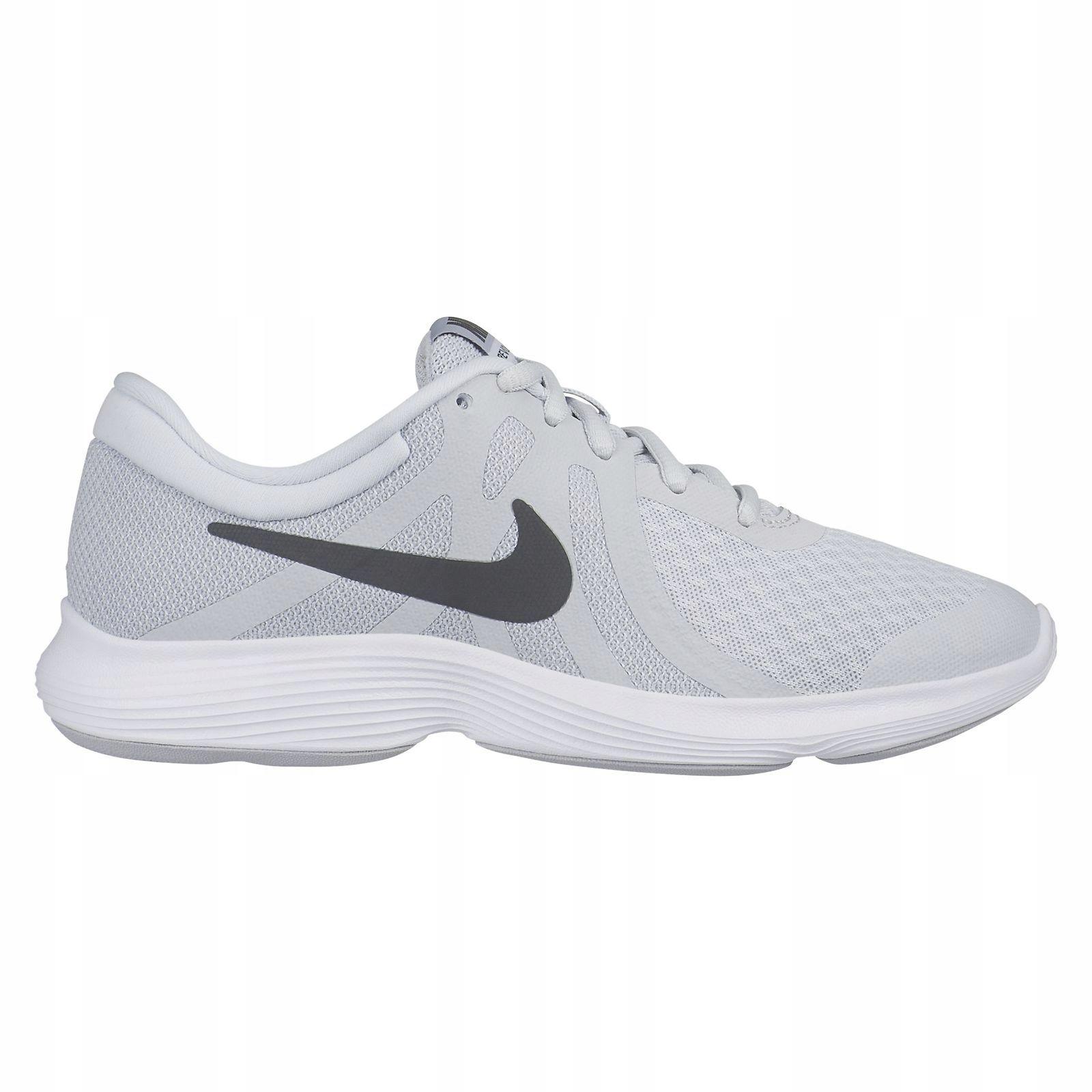 Buty dziecięce Nike Revolution 4 Jr 943309| r.36