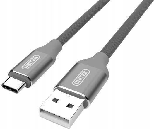 Kabel USB Unitek Premium USB A -> USB C (M/M) S
