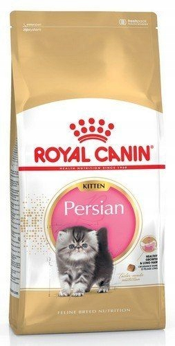 Royal Canin Feline Breed Kitten Persian 32 400g
