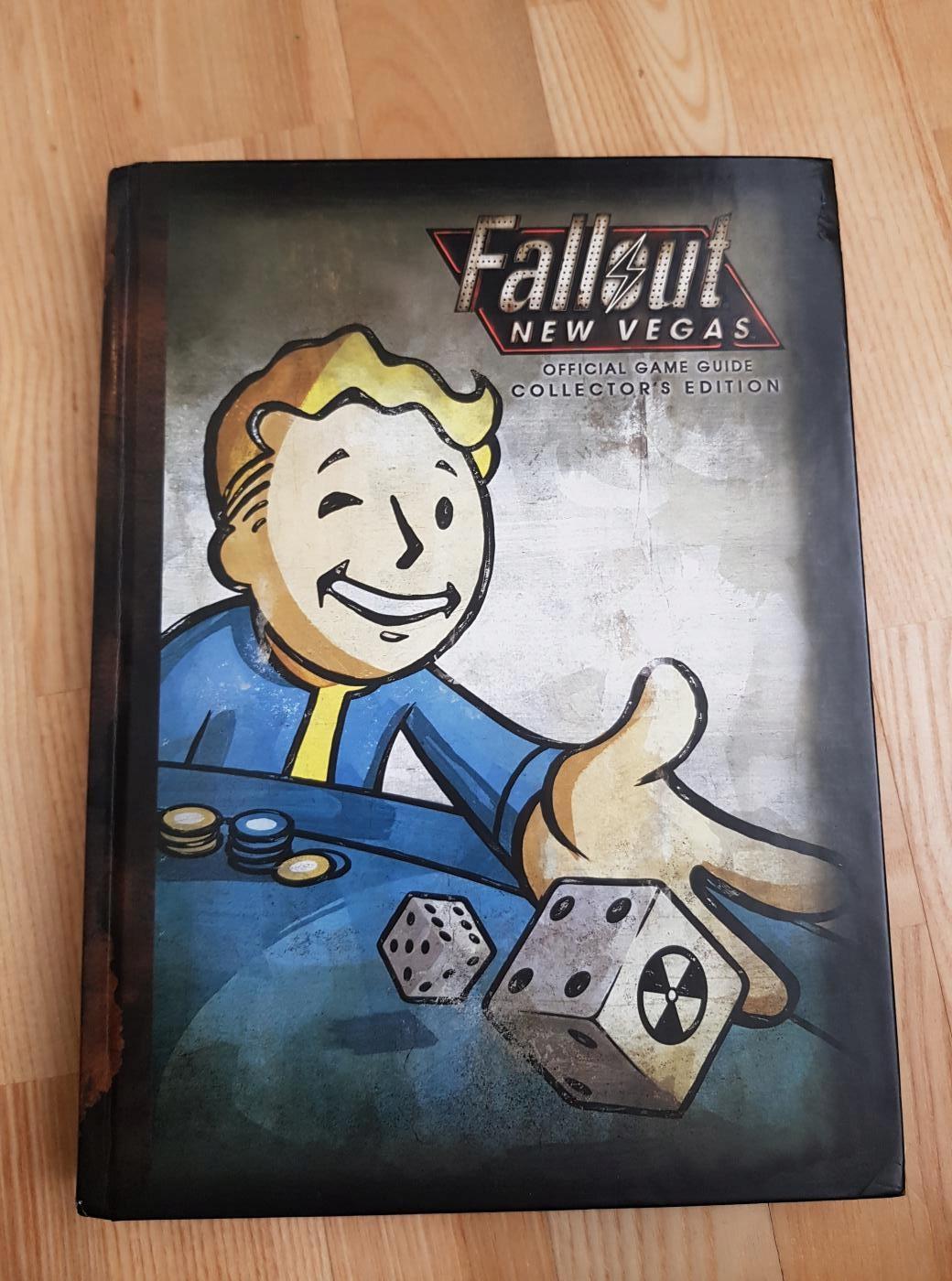 Fallout New Vegas Game Guide | Poradnik