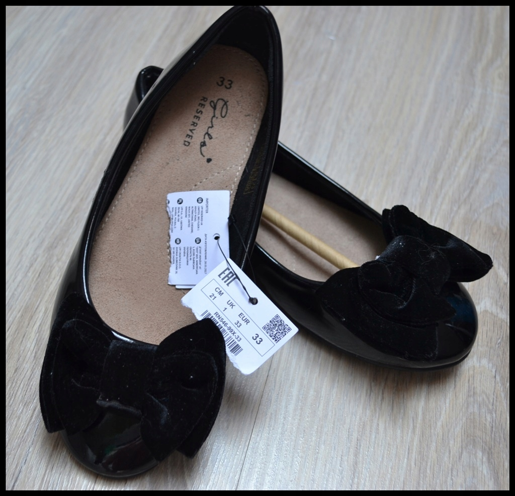 BUTY RESERVED ROZ. 33