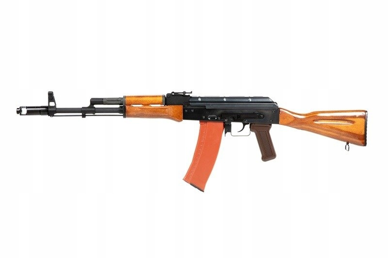 Karabin WE AK74 GBBR - ASG | REPLIKA