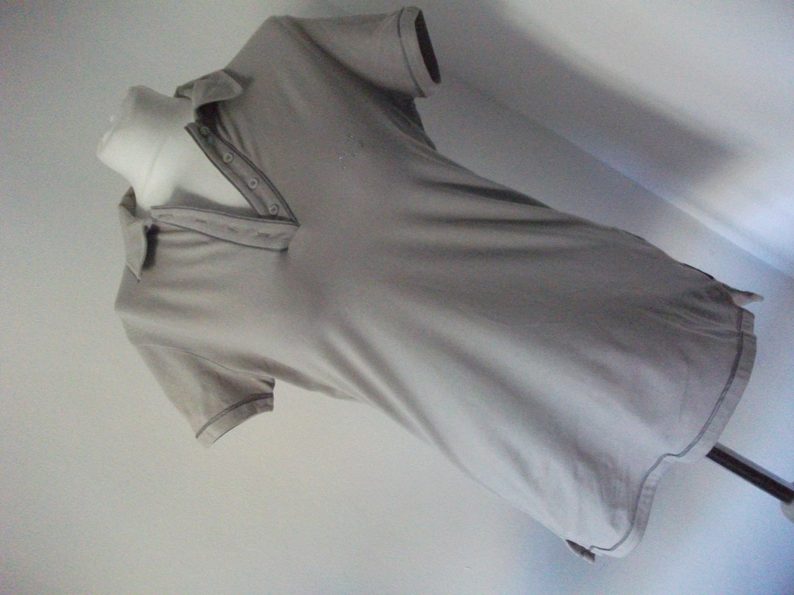ARMANI IT 46 EUR 42 POLO KOSZULKA T SHIRT