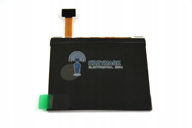 WYSWIETLACZ LCD DO NOKIA ASHA 200 201 E71 X2-01