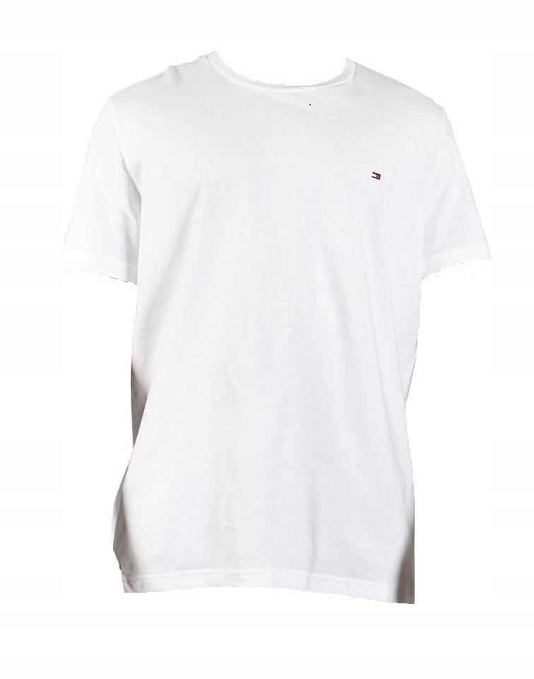 Koszulka T-shirt TOMMY HILFIGER s l xl tu rozm. M