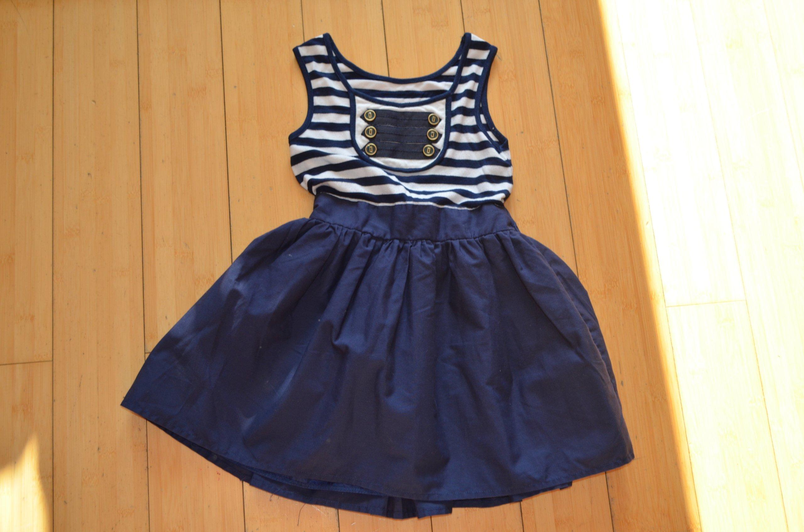 Sukienka Debenhams NEXT - Rozmiar 110