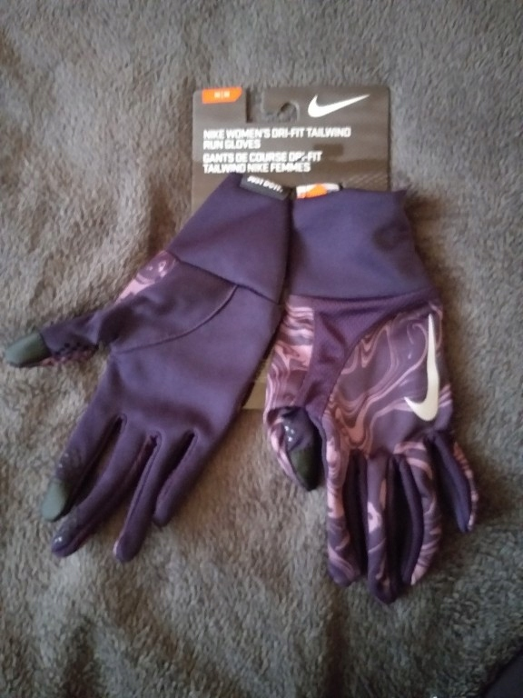 Rękawiczki Nike Womens DRI-FIT