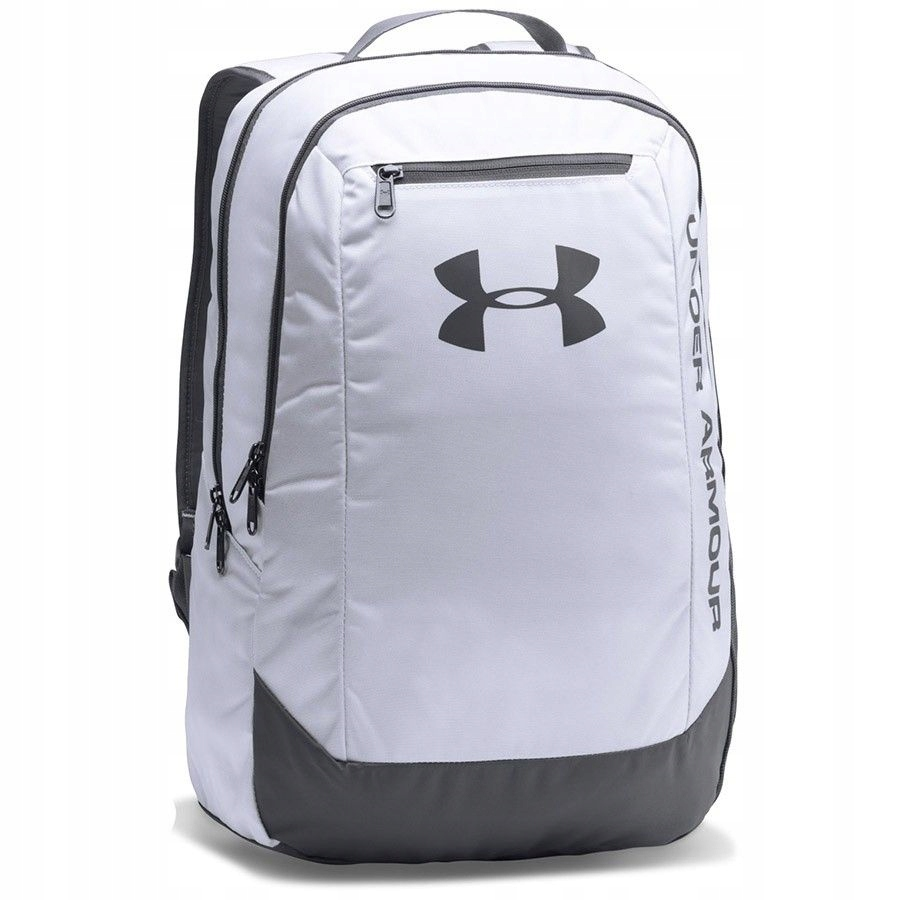 najniższa cena atrakcyjna cena duża zniżka Plecak UA Hustle Backpack LDWR 1273274 076 szary ...