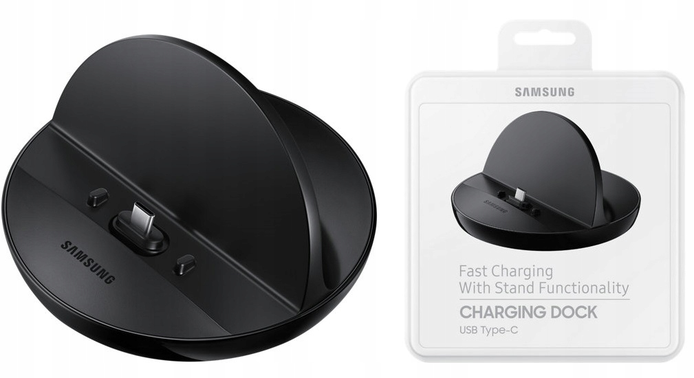 Ładowarka biurkowa Samsung do Galaxy Note 8