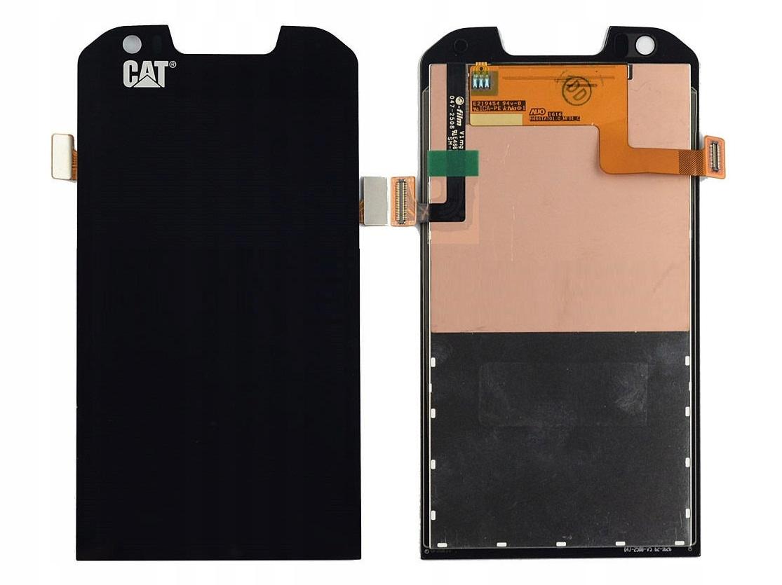 hurtownia online najlepsza moda przystępna cena wymiana wyświetlacza lcd Cat S60 na nowy ! - 7831047973 ...