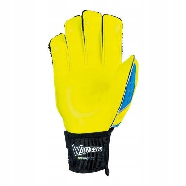 Rękawice Reusch Waorani SG Impact LTD 3470874 r.10
