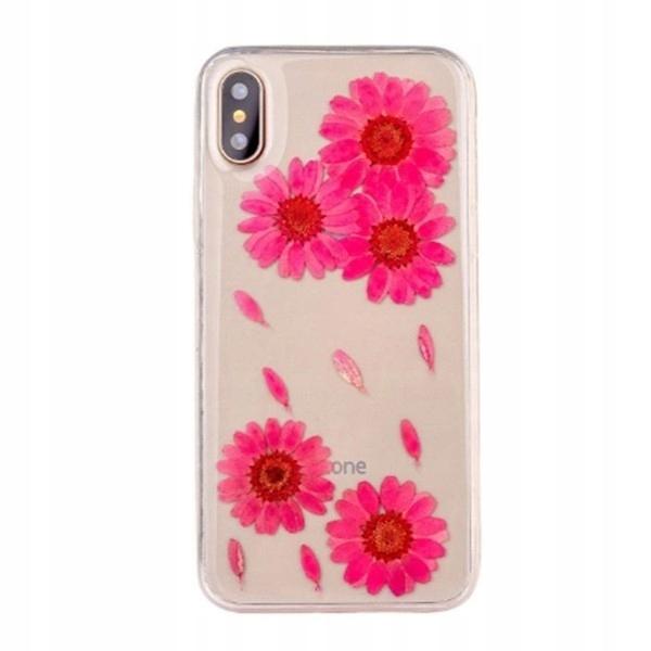Beline Etui Flower iPhone 7/8 Plus wzór 6