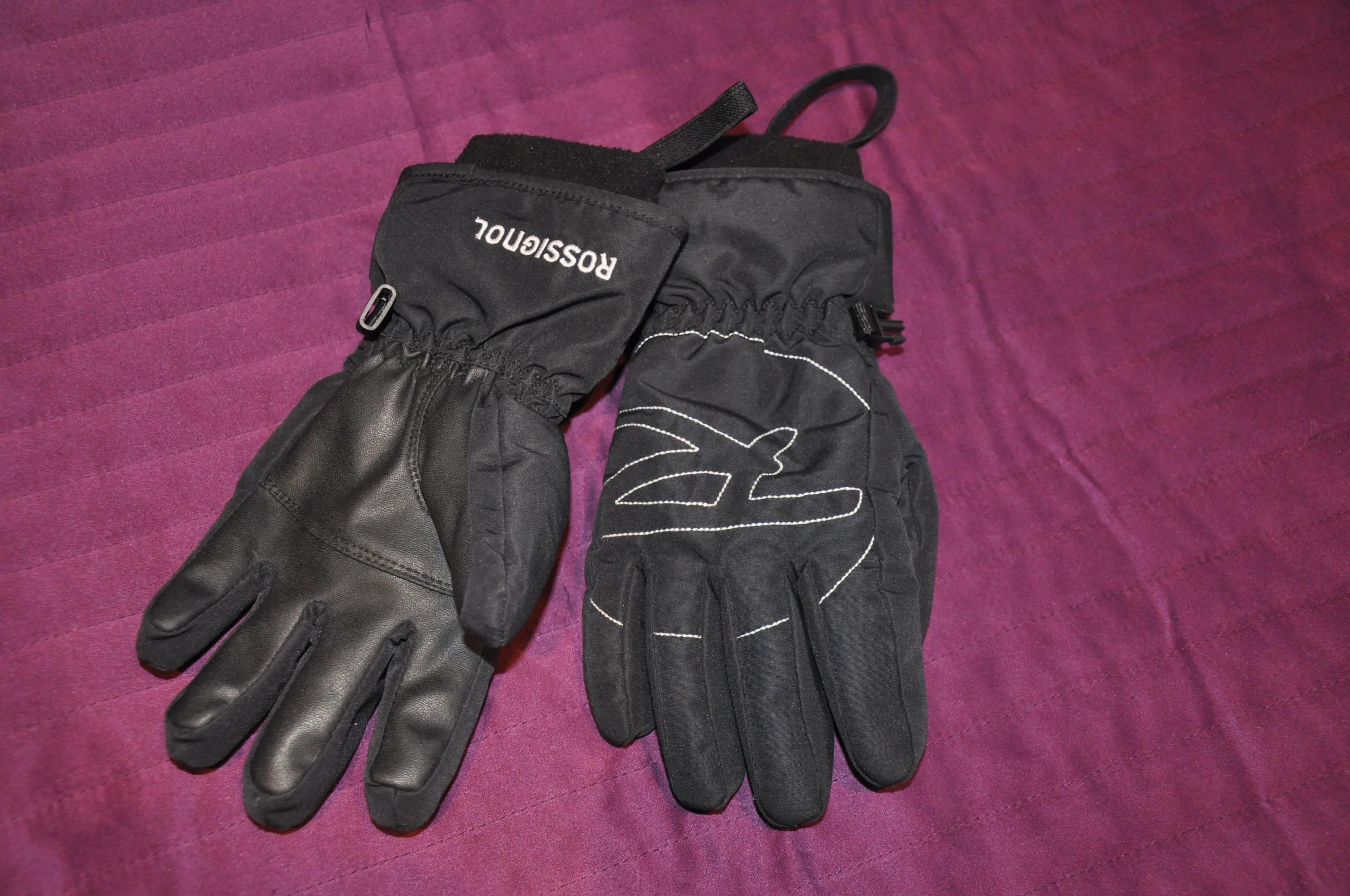 Rękawice narciarskie Rossignol