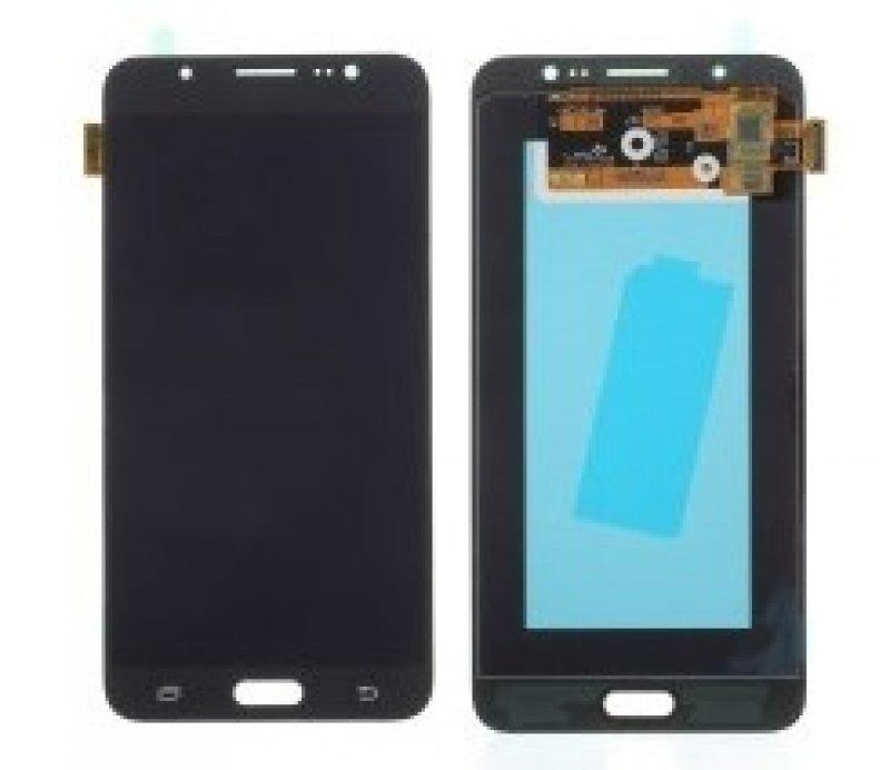 ORG LCD Samsung Galaxy J7 (2016) SM-J710F - czarny
