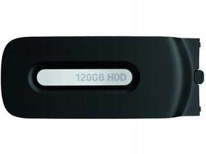 XBOX 360 DYSK TWARDY ELITE 120 GB ŁÓDŹ ZACHODNIA21