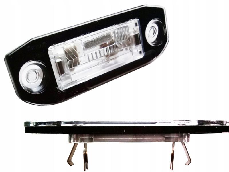 Oświetlenie Tablicy Volvo C70 S40 S60 S80 V50 V60