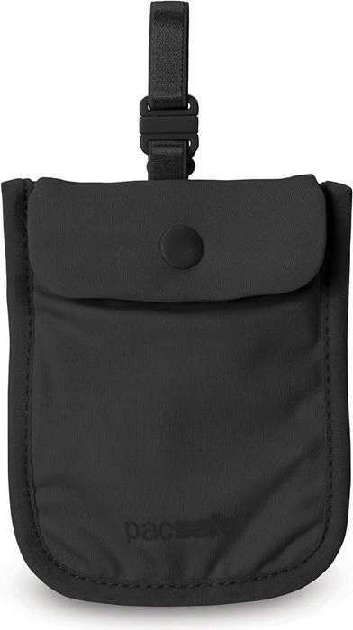 Pacsafe Coversafe S25 Black (PCO10121100)