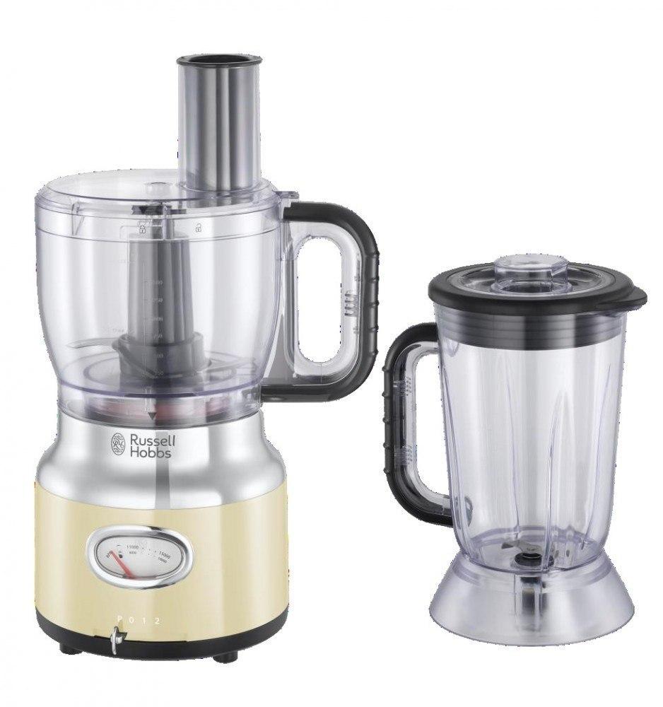 Robot kuchenny Retro 25182-56 kremowy