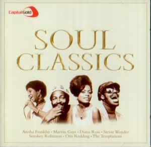 Soul Classics NOWA