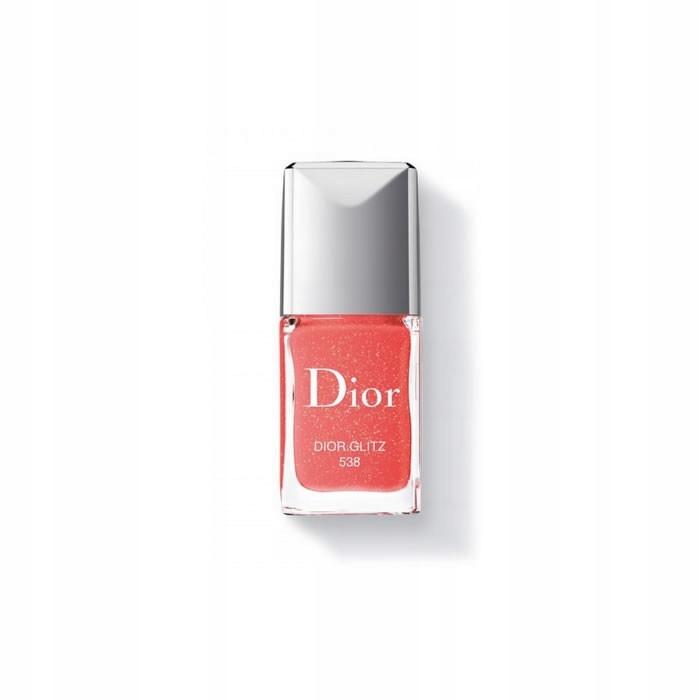 Lakier do paznokci Dior DIOR GLITZ 538