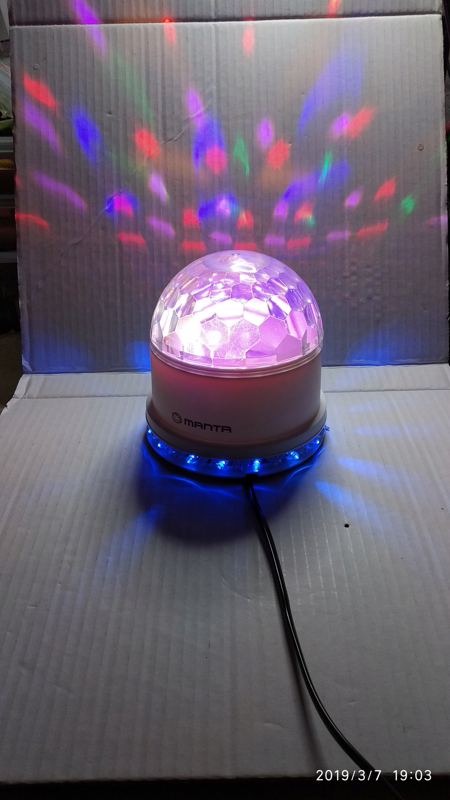 Kula LED