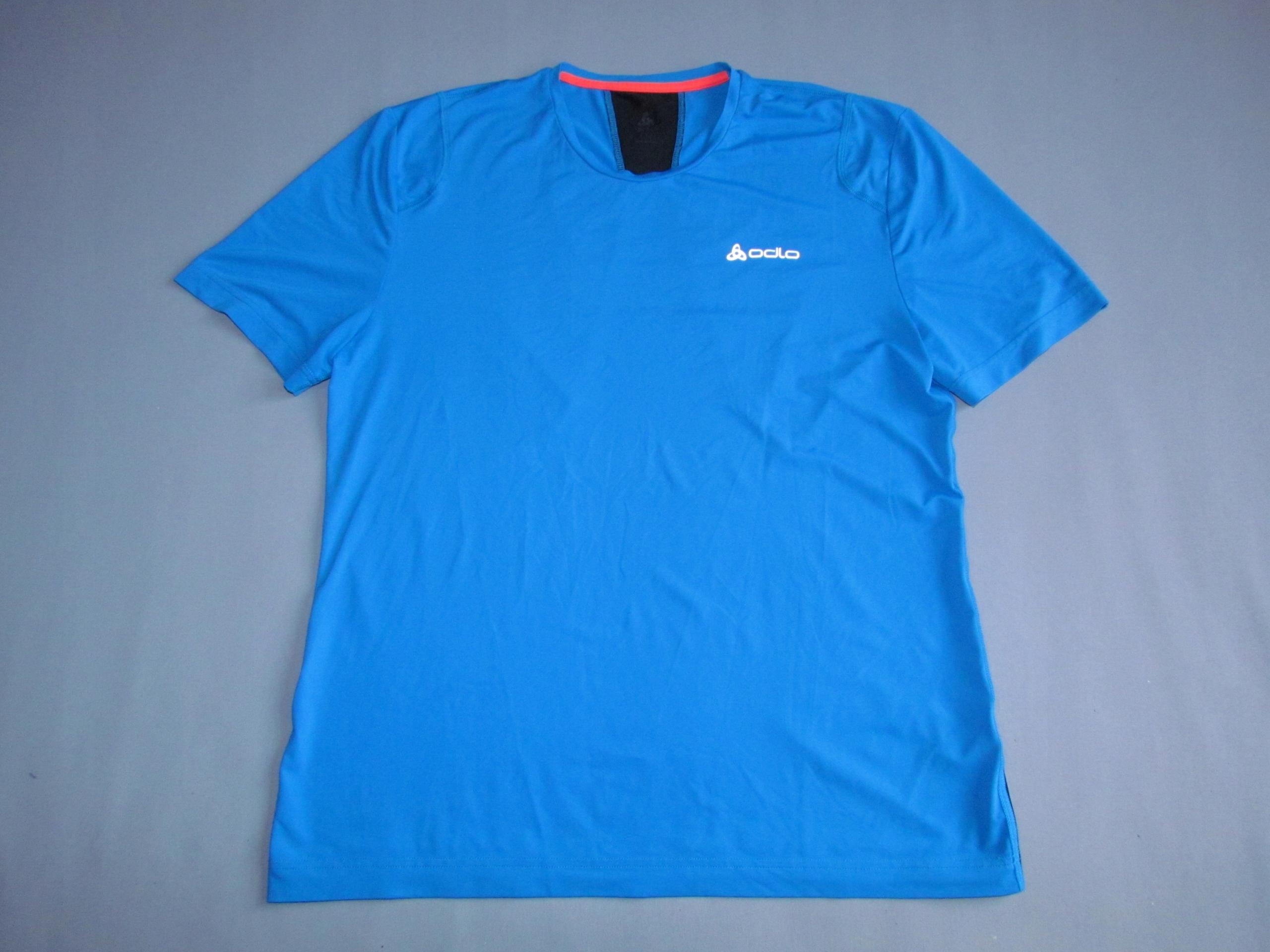 Koszulka Odlo do biegania roz.L