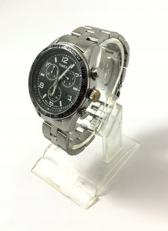 TIMEX CHRONOGRAPH T2P041