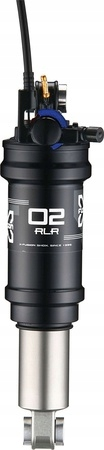DAMPER X-FUSION O2 RL REMONT 200/56MM