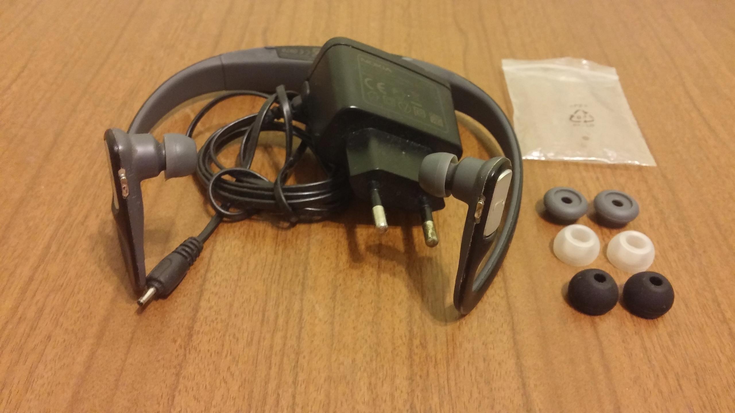 słuchawki nokia bh 505