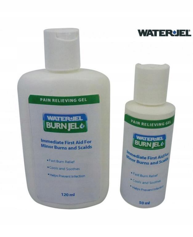Waterjel 120 ml opatrunek hydrożelowy