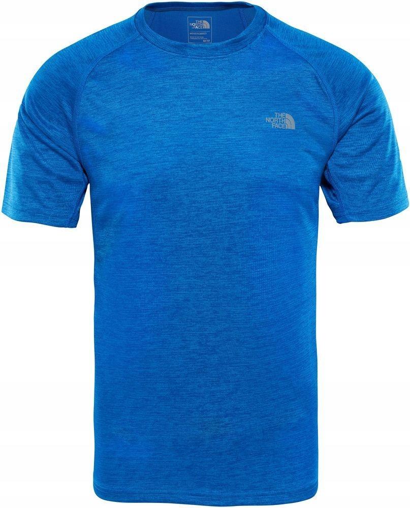 THE NORTH FACE Ambition T-Shirt Koszulka Termo XL