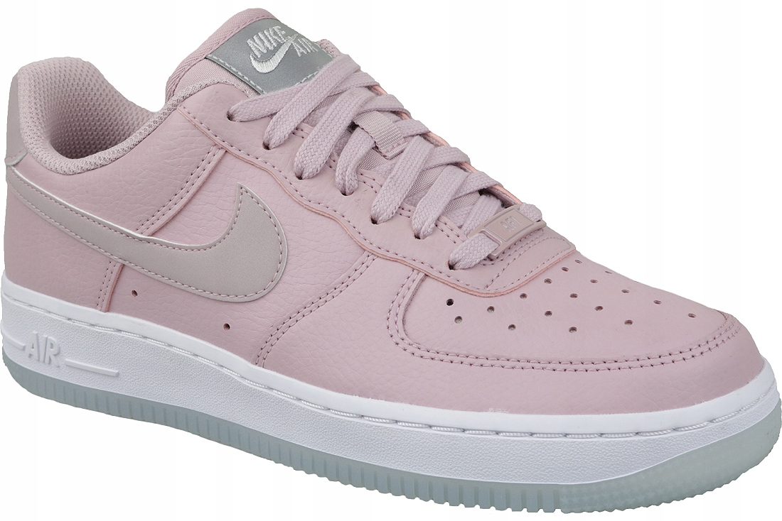NIKE WMNS AIR FORCE 1 '07 (38,5) Damskie Buty 24h