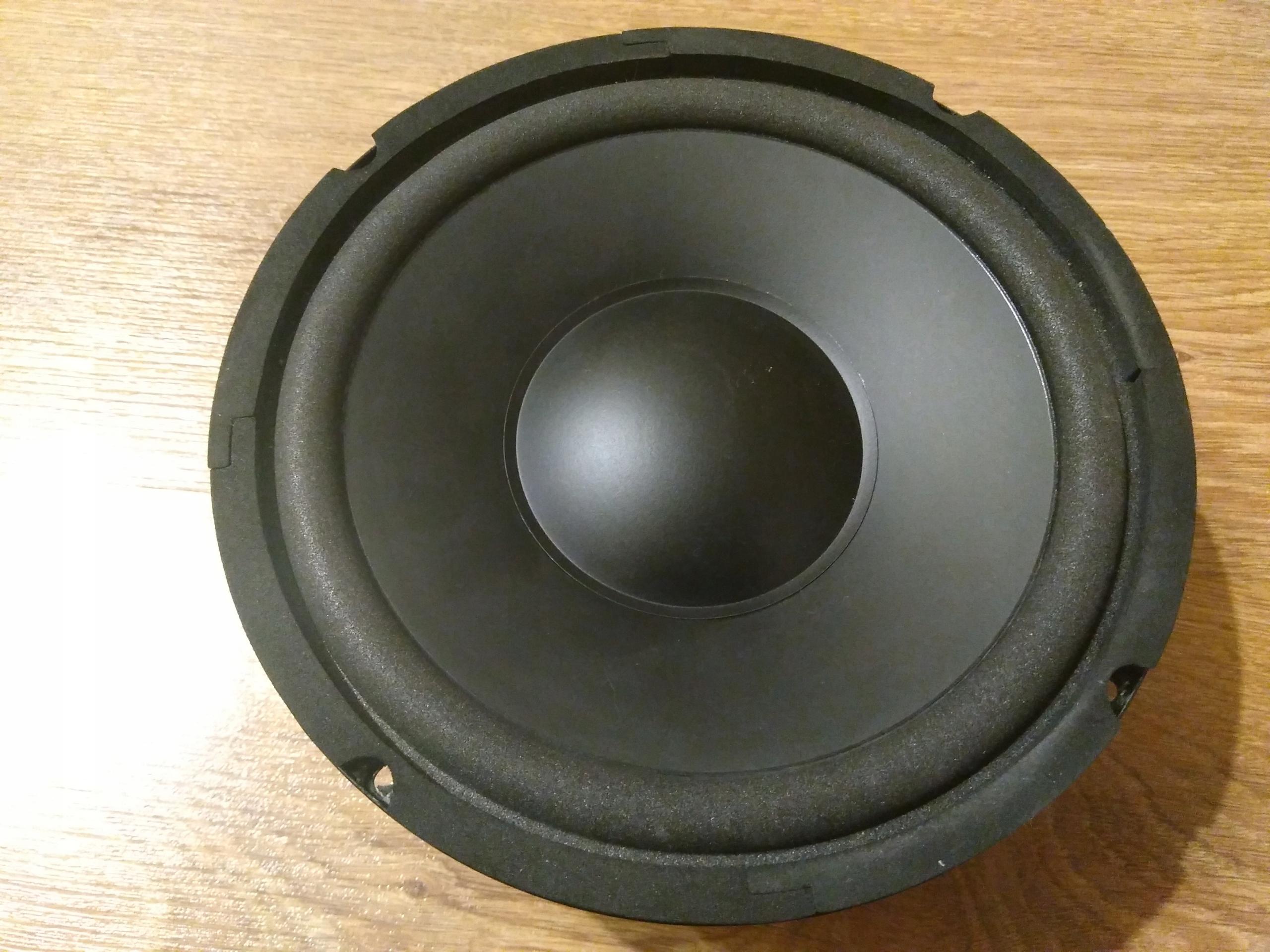 Głośnik ALDA AVD-X80 20cm 180W 4om pojedynczy