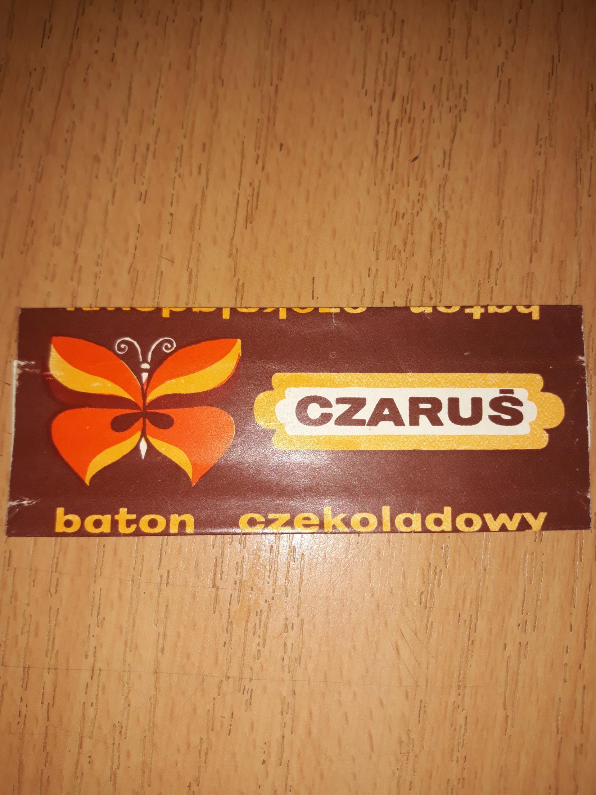 Baton CZARUŚ