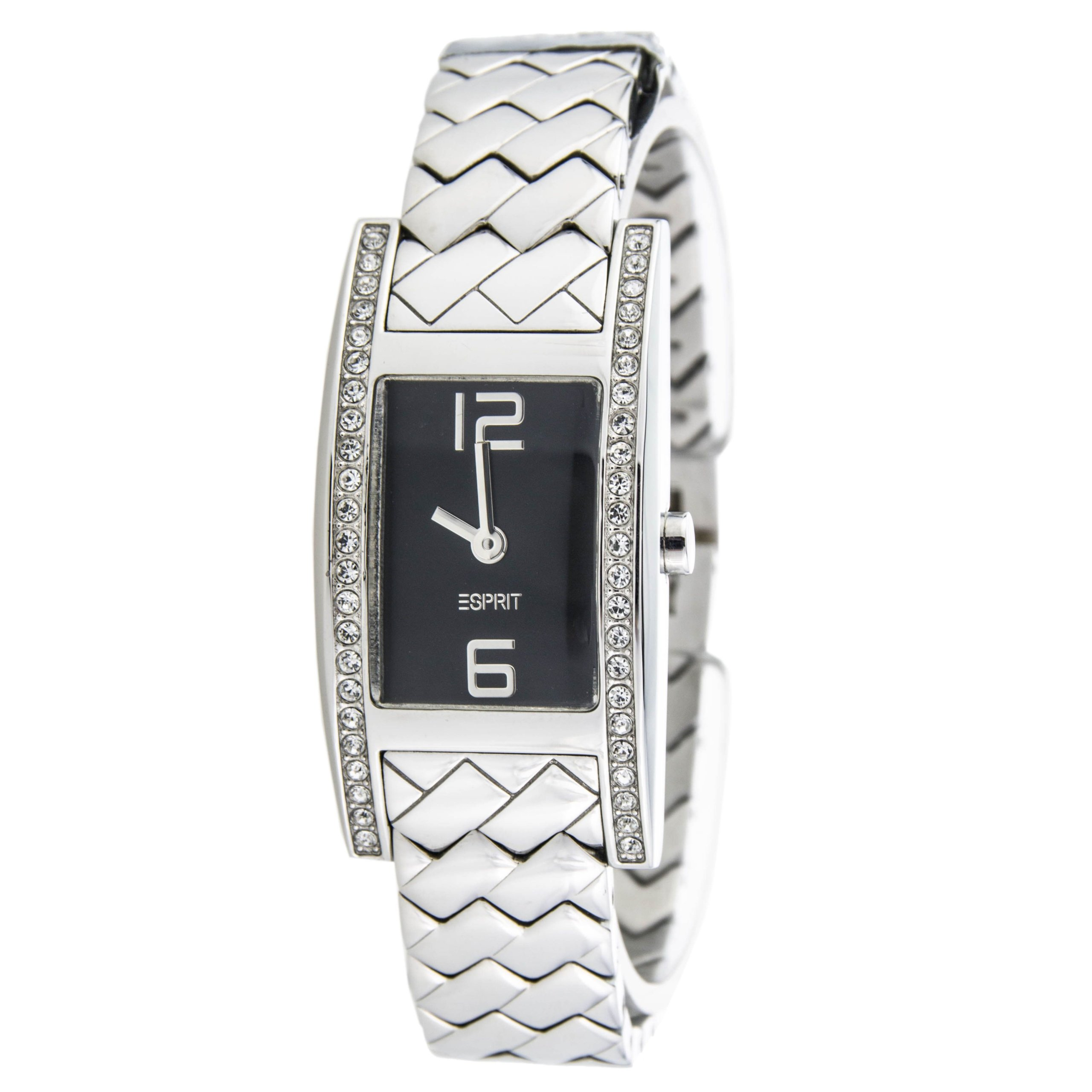 Zegarek ESPRIT ES103692006 cyrkonie