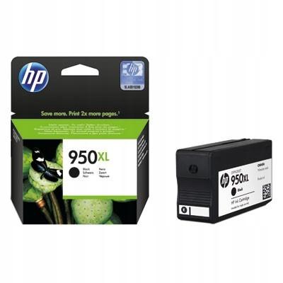 HP INC. Tusz nr 950 Czarny XL CN045AE