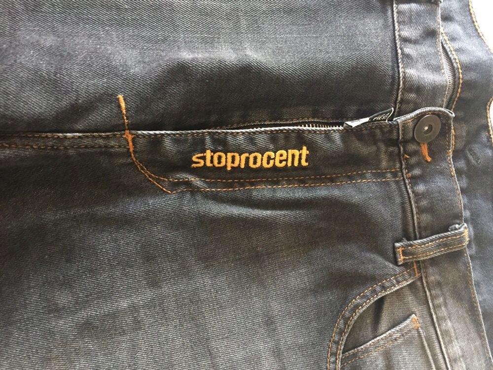 Spodnie Stoprocent Biker