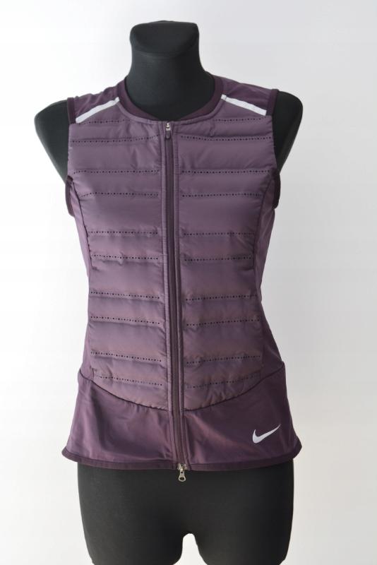 Nike Aeroloft Vest (Rozmiar: XS) PROMOCJA