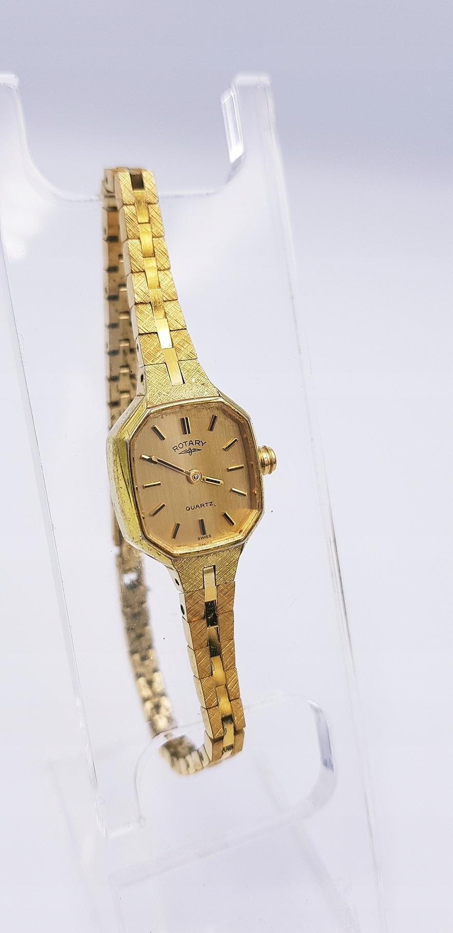 Zegarek damski Rotary