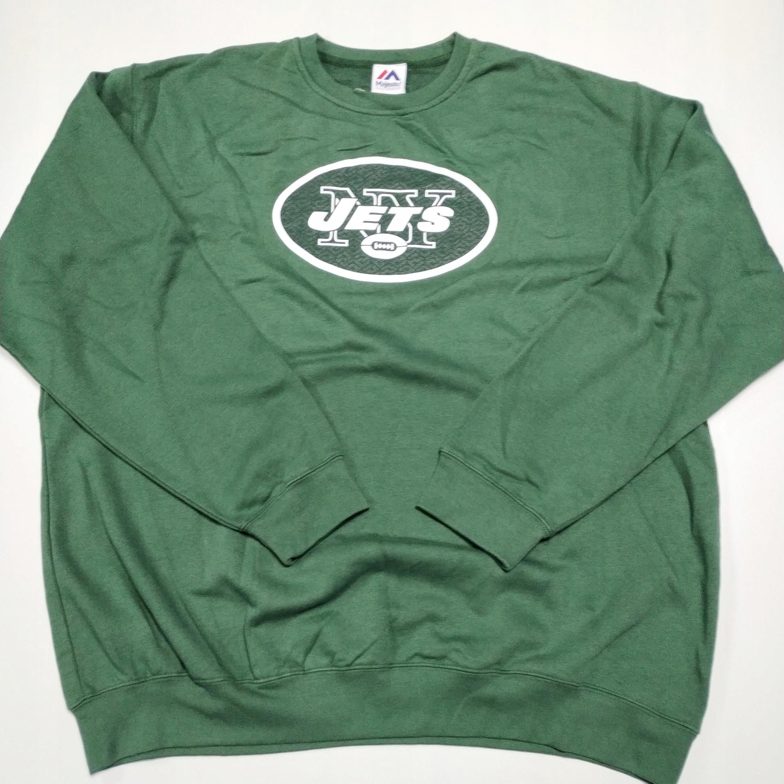 Majestic New York Jets 2XL NFL z USA