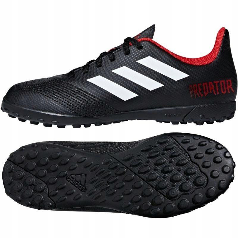 Buty adidas Predator Tango 18.4 TF Jr 29