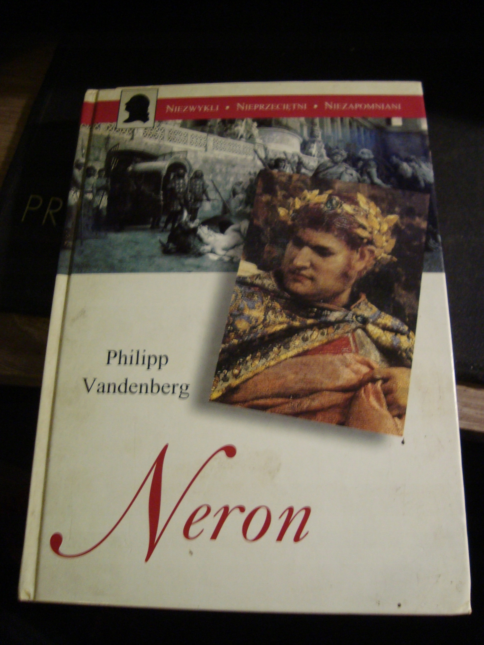 NERON Philipp Vandenberg